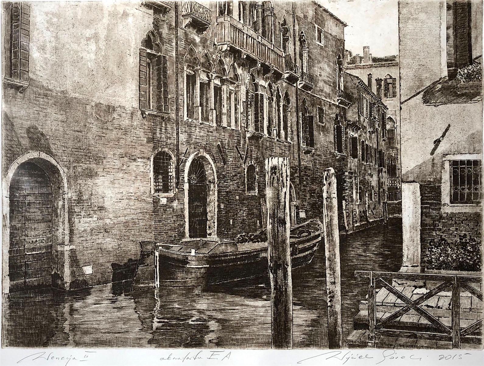 Wenecja II
