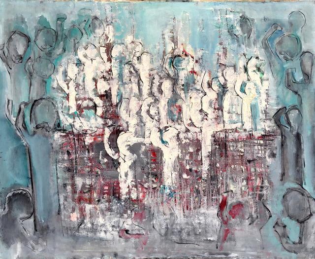 Malarstwo, 1976 r.