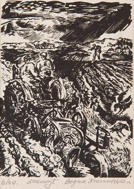 Orka, 1952