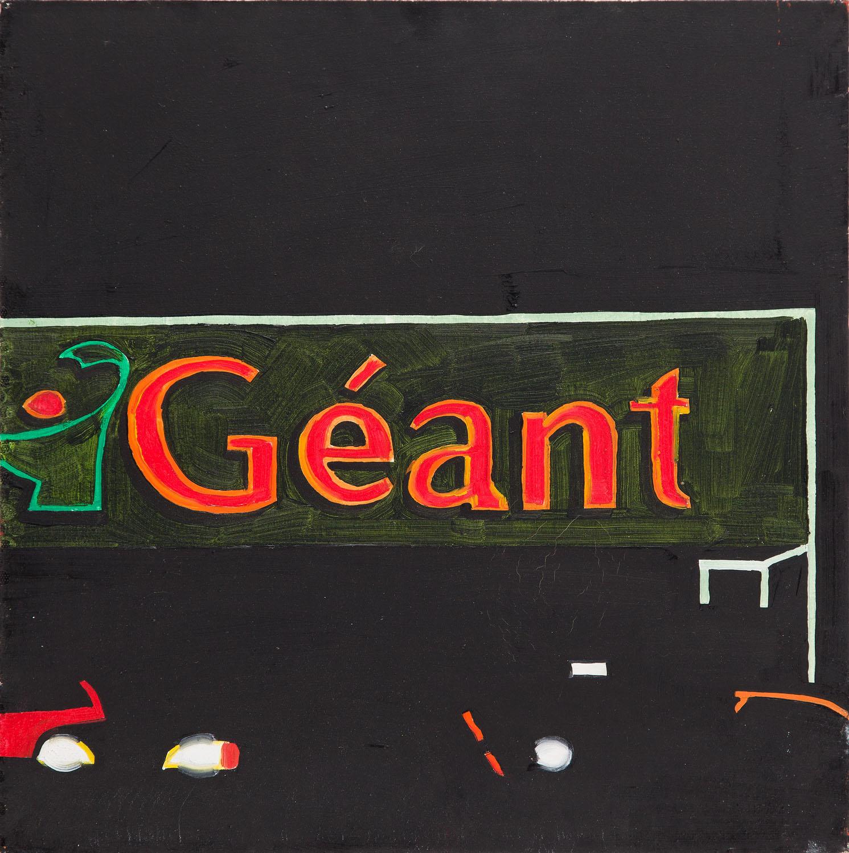 Bez tytułu (Géant)