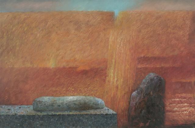 Jak kamień z kamieniem, 1993