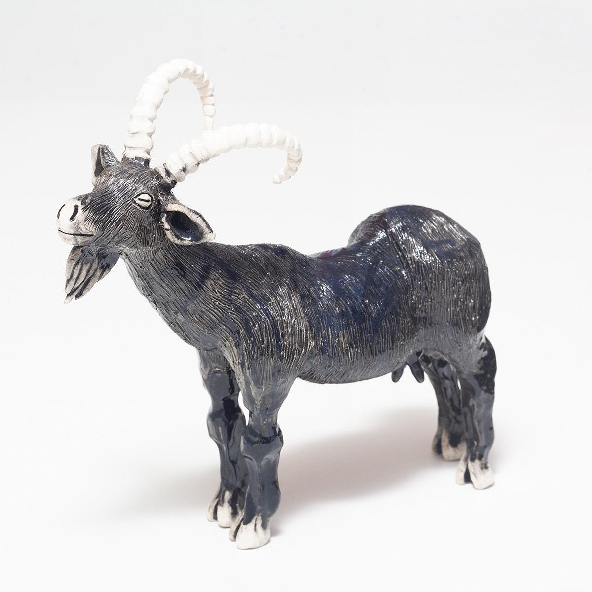 Koza czarna, 2018