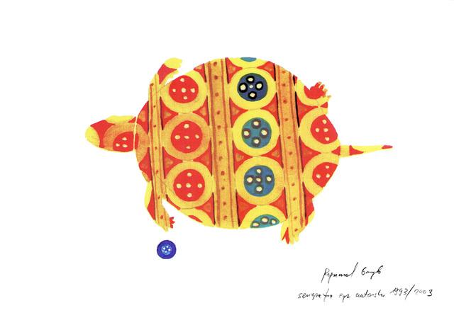 Żółw, 1993/2003