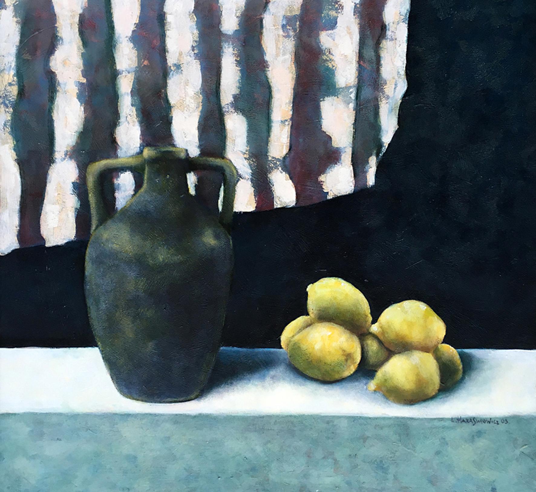 Cytryny, 2003