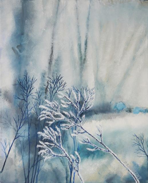 Zimowe trawy, 2017