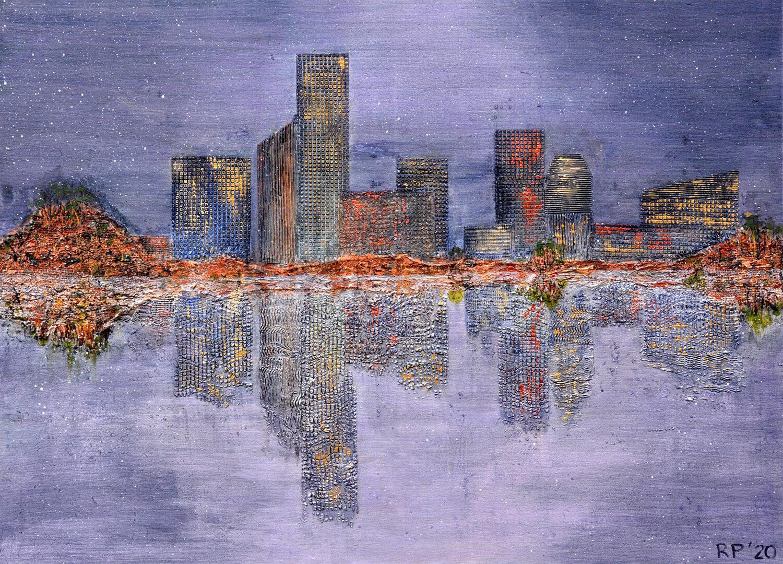 Big City Lullaby, 2020