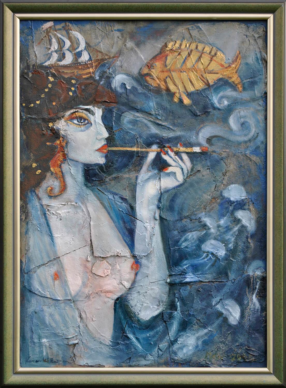 Syrena, 2000