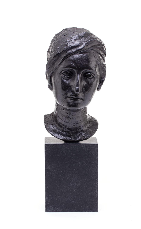 Portret pani ambasadorowej Stefanii Olszowskiej, 1932