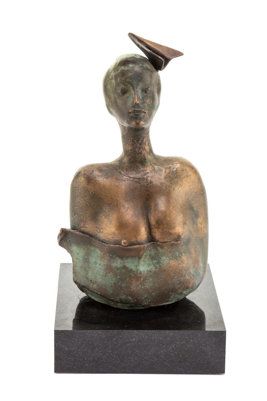Kobieta, 2002