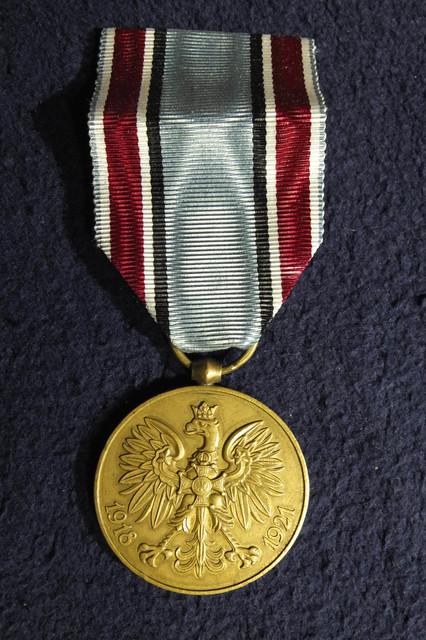 POLSKA (II RP).