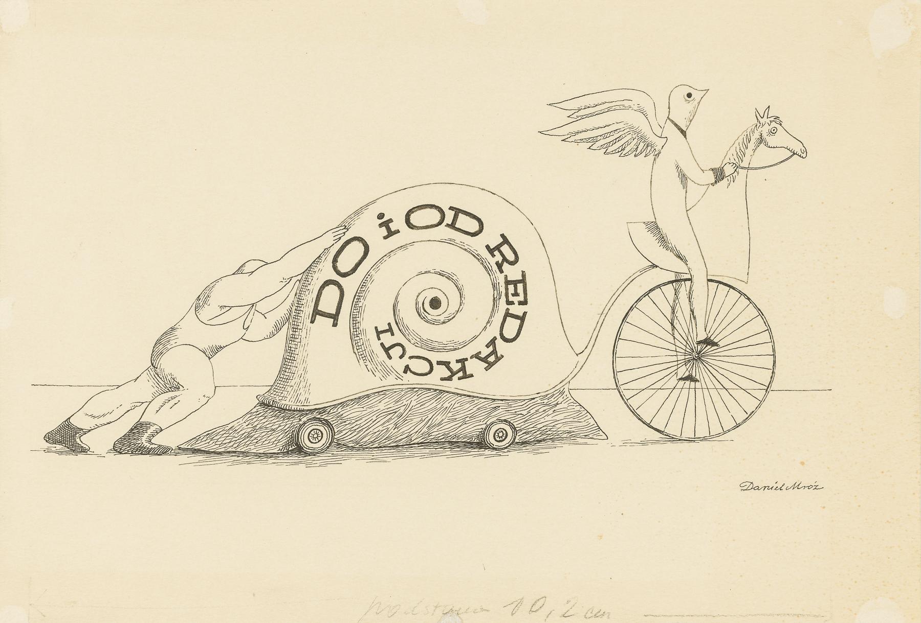 Do i od redakcji, 1968