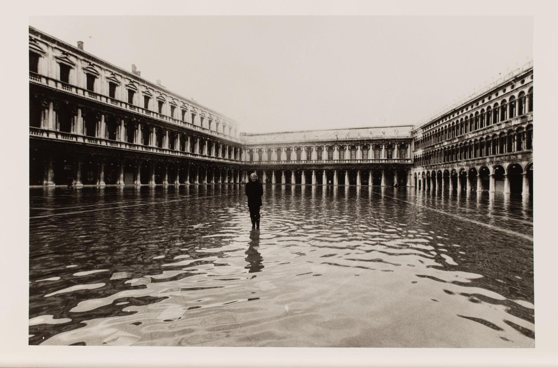 Autoportret w Wenecji