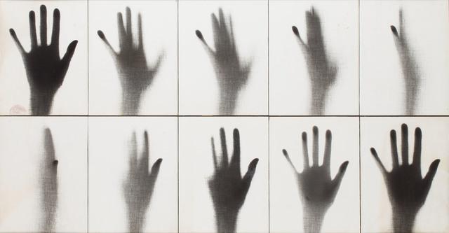 """""""Zbliżenia"""", 1972"""