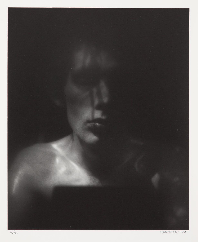 Autoportret, 1984