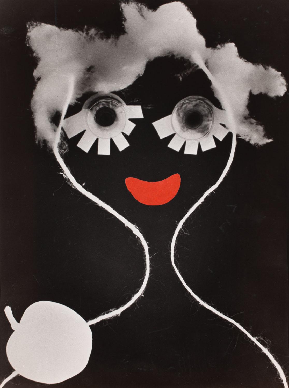 Bez tytułu, 1957 - 1960