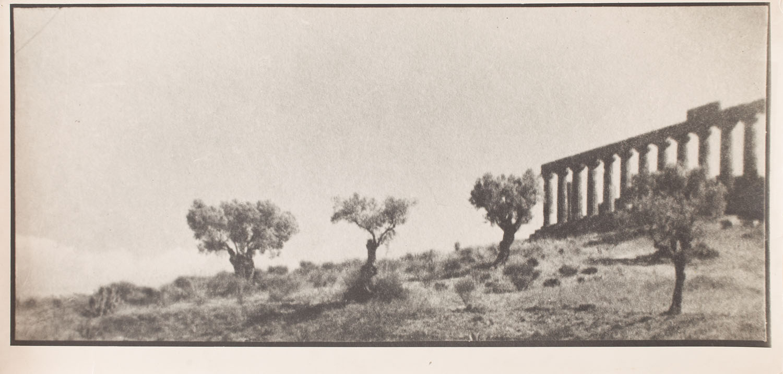 """Terra antiqua"", 1938"