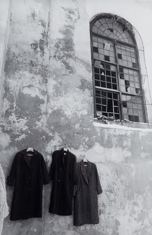 Synagoga w Żółkwi, 2000