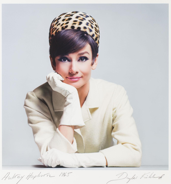 Audrey Hepburn, 1965/2018