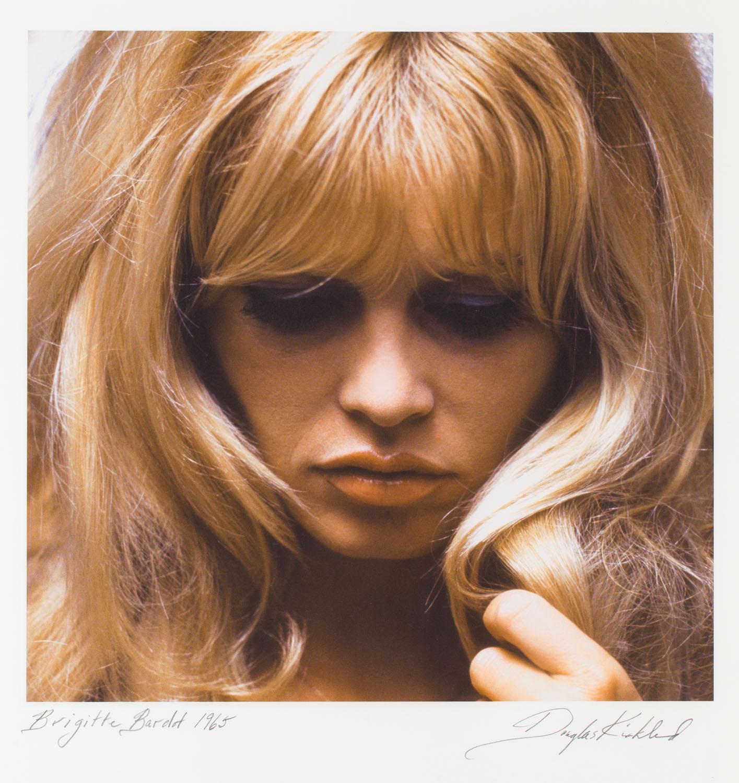 Brigitte Bardot, 1965/2017