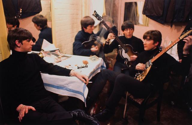 The Beatels