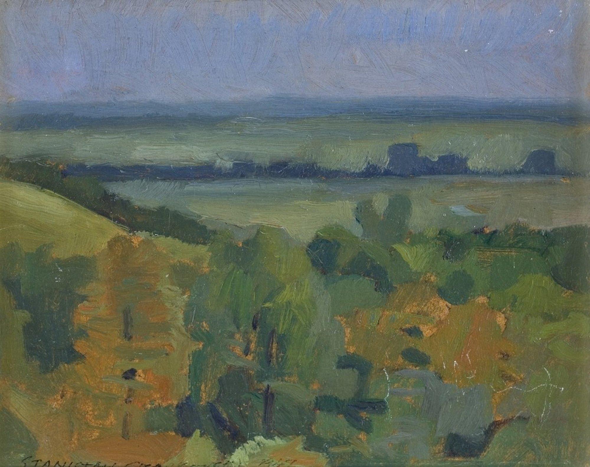 Z Ziemi Lubelski I, 1947