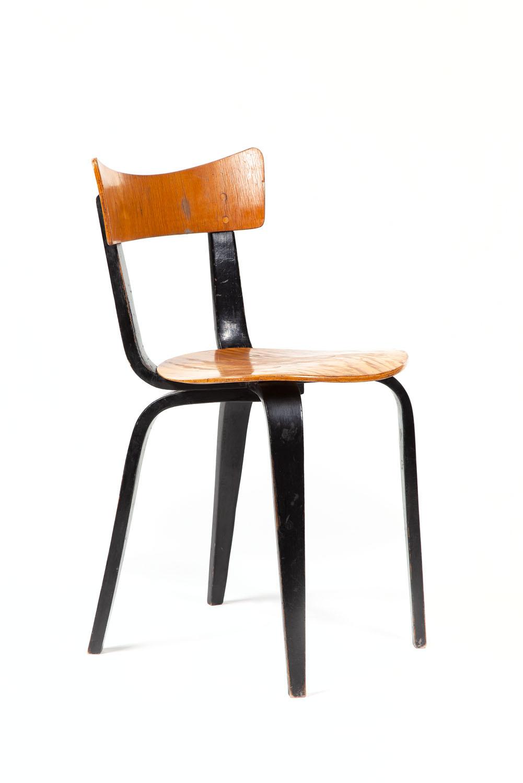 Krzesło Pająk, typ 288, lata 50. XX w.