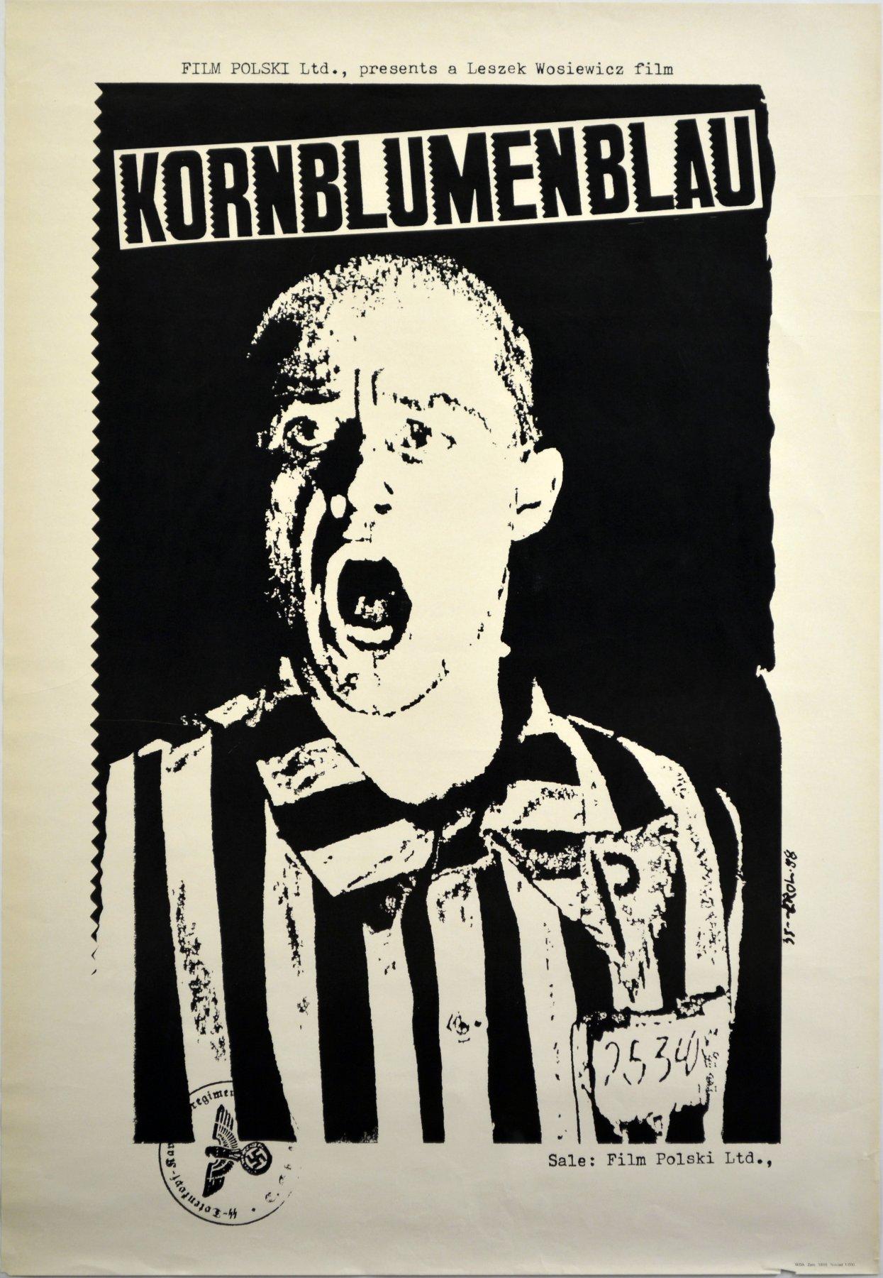 Kornblumenblau, 1998 r.