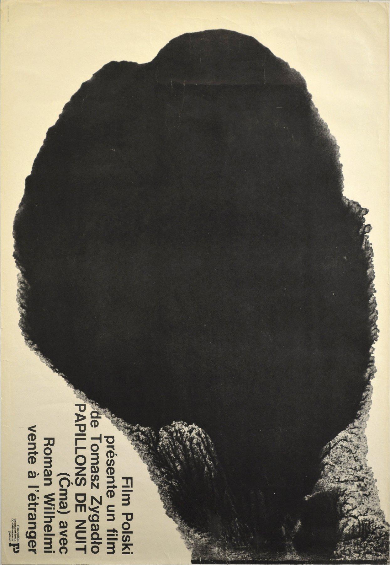 Ćma, 1980 r.