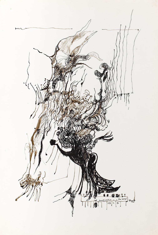 """Australia - Na Górze"", 1996"