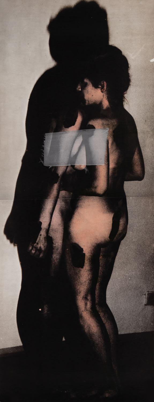 """""""Względne cechy podobieństwa XVII"""", 1981"""