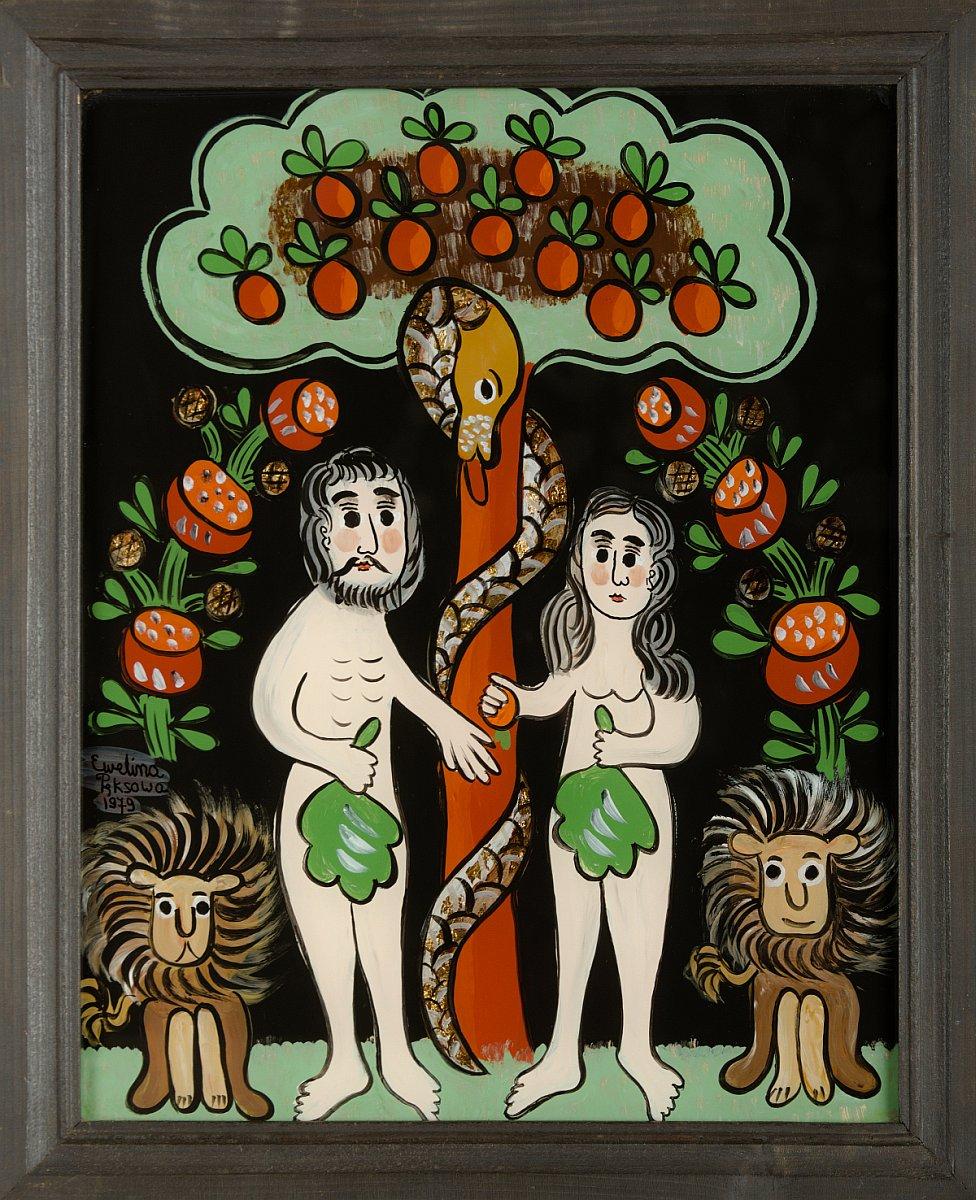 Adam i Ewa, 1979