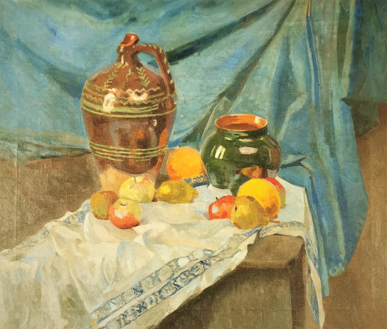 Antoni SERBEŃSKI ? (1886 - 1957)