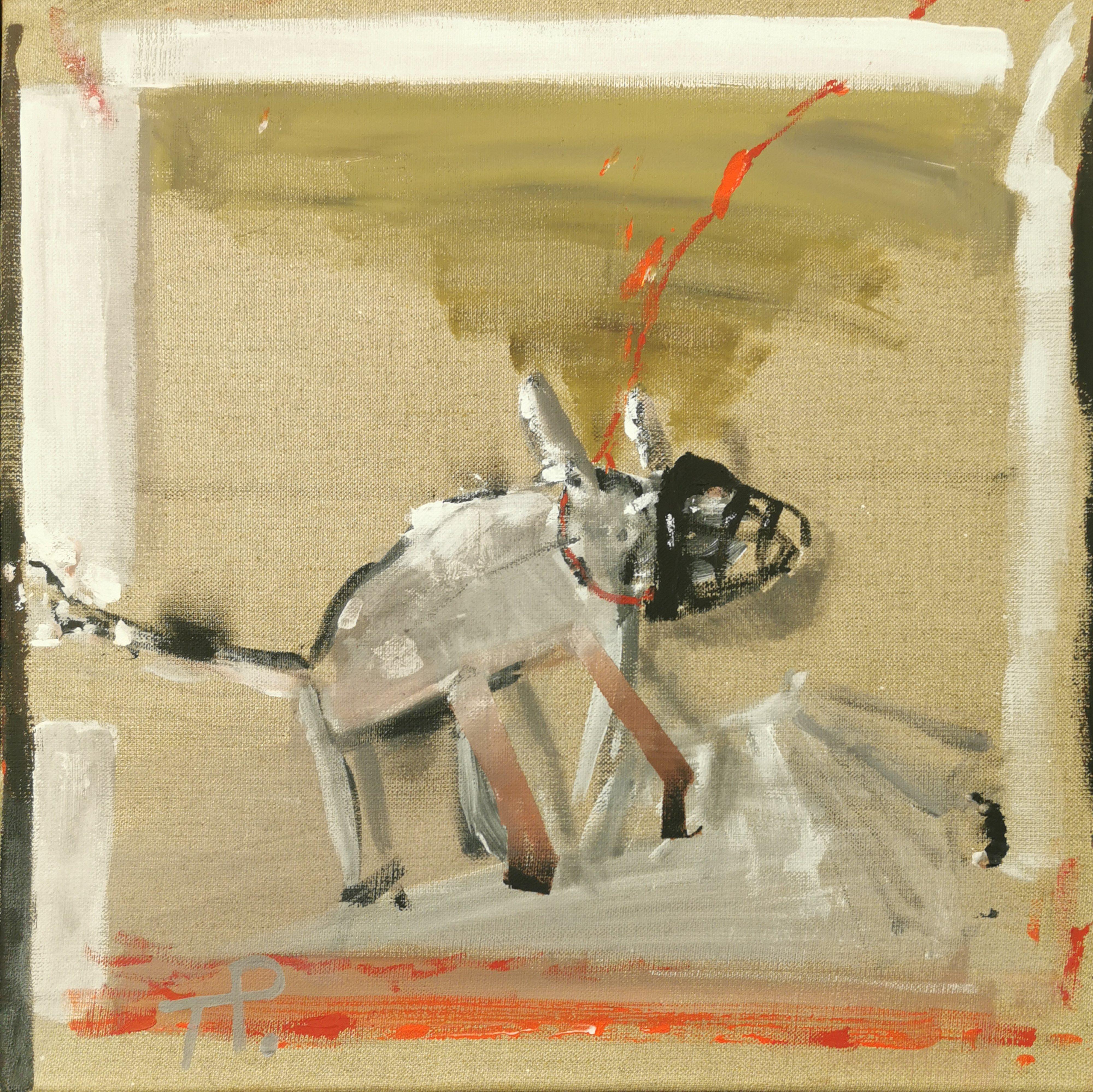 Pies na sznurku, 1996