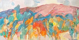 Różowa góra, 1993