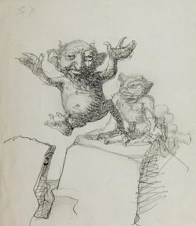 Diabełek, 1937