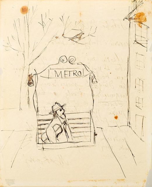 Metro, 1919