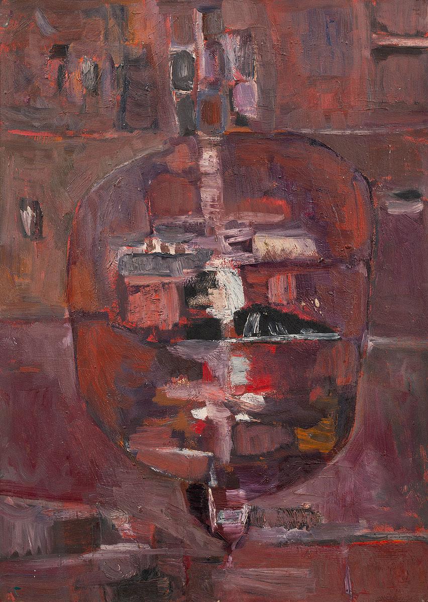 Kompozycja, ok. 1960