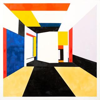 Przestrzeń logiczna obrazu Ę, 2016