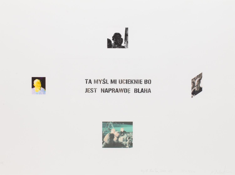 """""""Myśl Pawła"""", 2004"""