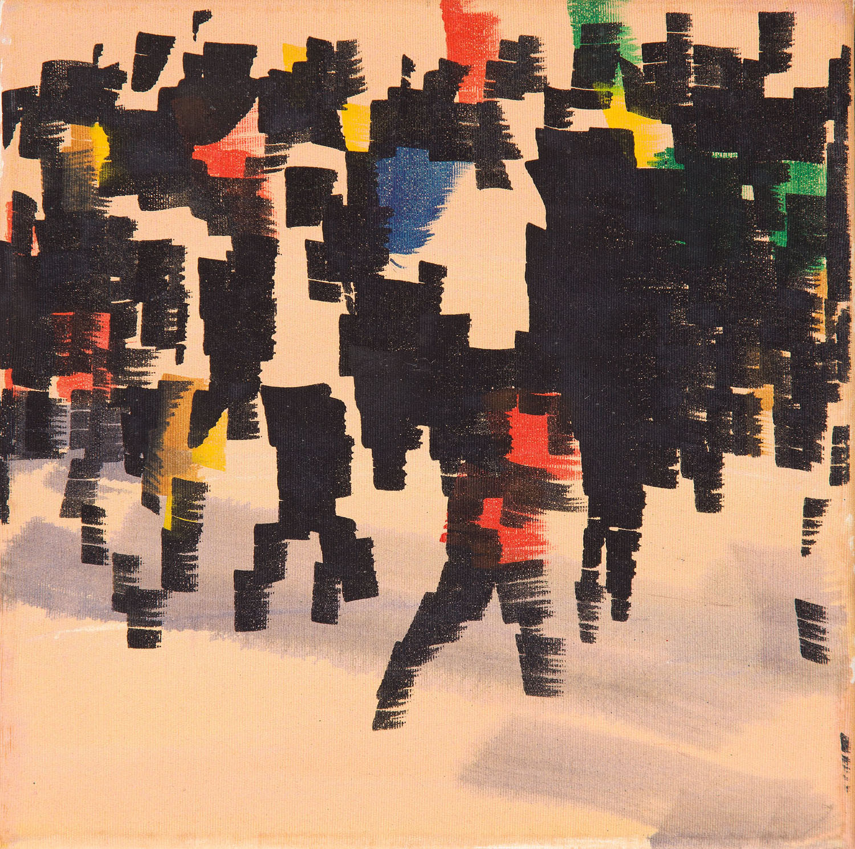 """Uchodźcy"", 2016"