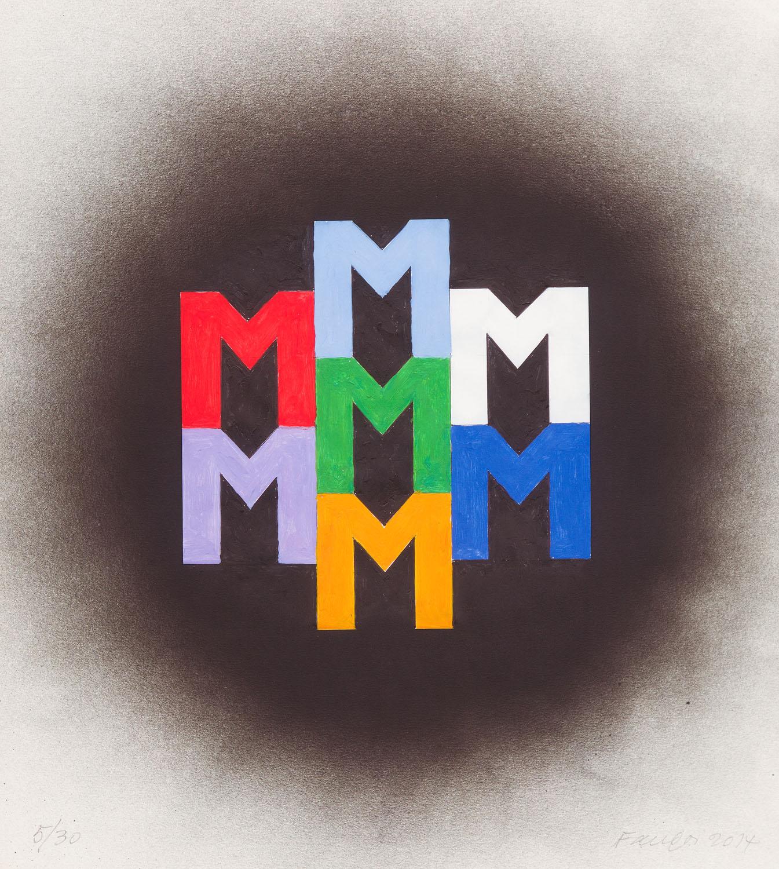 """""""Metro"""", 2014"""