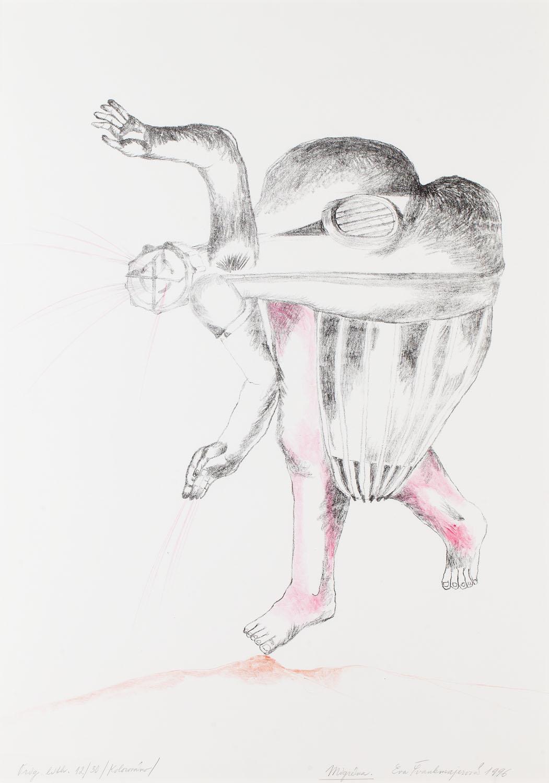 """""""Migréna"""", 1996"""