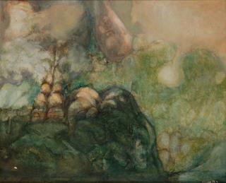 Kompozycja, 1963