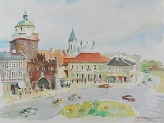 Lublin, 1979