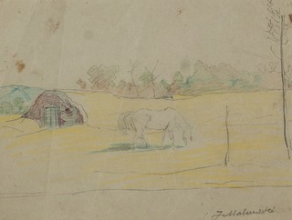 Wielgie, ok. 1890 r.