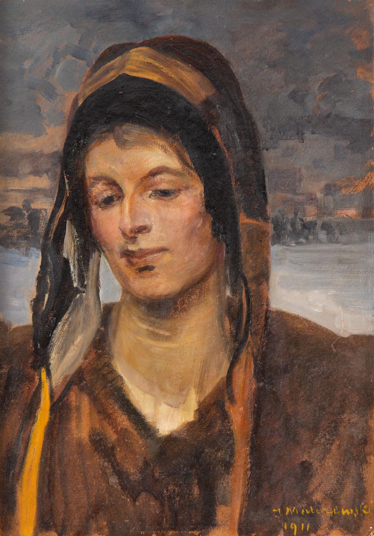 Ellenai, 1911