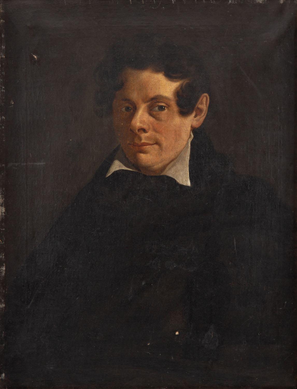 Feliks PĘCZARSKI (1804 - 1862 Włocławek), przypisywany