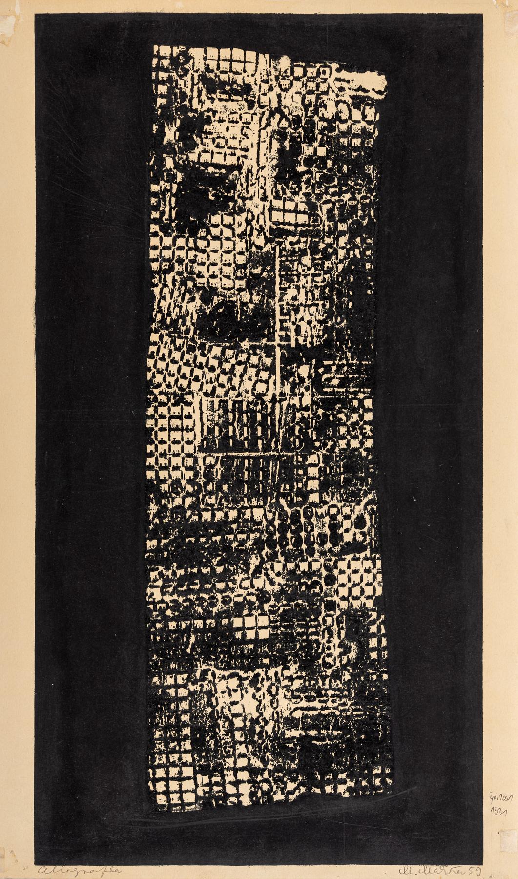 Kolumna, 1959