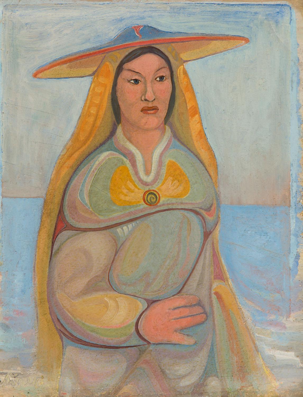 """""""Yma Sumac"""", lata 50. XX w."""