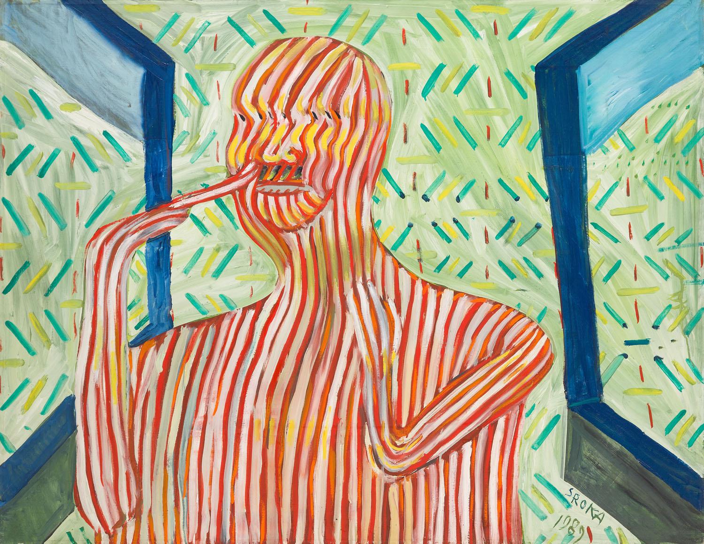 """""""Nos"""", 1989"""